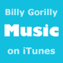 click to listen to Billy Gorilly music at iTunes