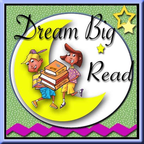 Dream Big Read 2012 Kids Library Reading Program
