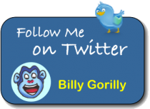 Follow Billy Gorilly on Twitter