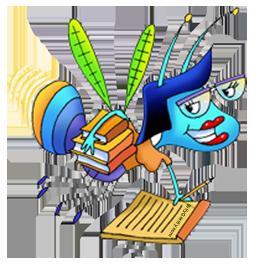 Click to get Aquarium Craft Template