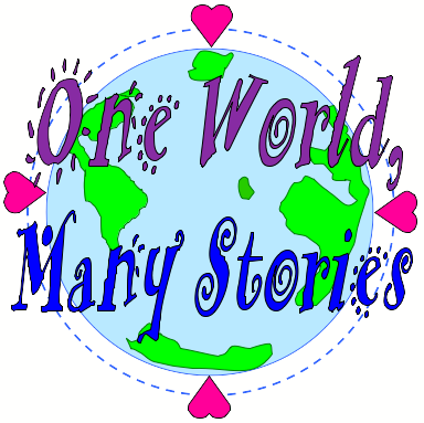 One World, Many Stories - BillyGorilly.com